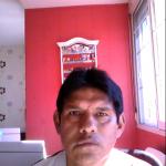 Rodrigo Morales Guaña