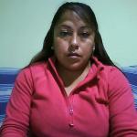 Mercedes Paulina