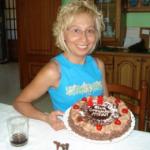 Myriam Cecilia