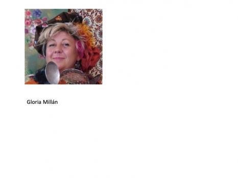 Gloria M. Cuisiniers à domicile Ref: 397324