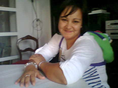 Lilian Raquel R. Matrimonios domésticos Ref: 300706