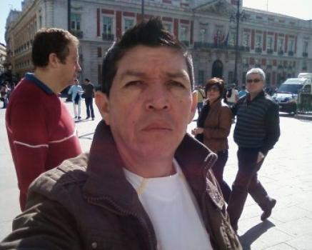 Luis Napoleon  Q. Aide à domicile pour les personnes âgées Ref: 8731