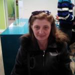 Nadezhda Dobreva- Nadia