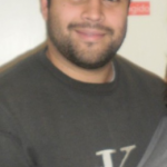 Alfredo Daniel M.