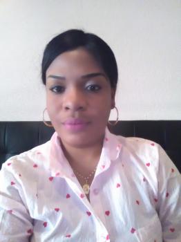 Lina Melissa Z. Empleados de hogar Ref: 394785