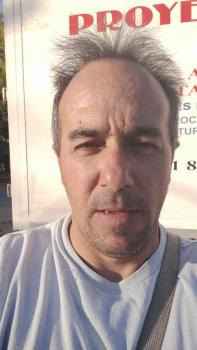 Ismael R. Chauffeurs privés Ref: 395758