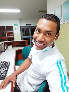 Carlos Andres O. Employés de maison Ref: 470735
