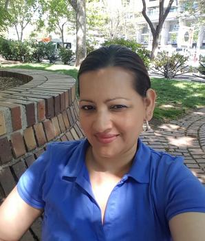 Mayra Del Carmen A. Empleados de hogar Ref: 340660