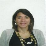 Jacqueline Del Valle