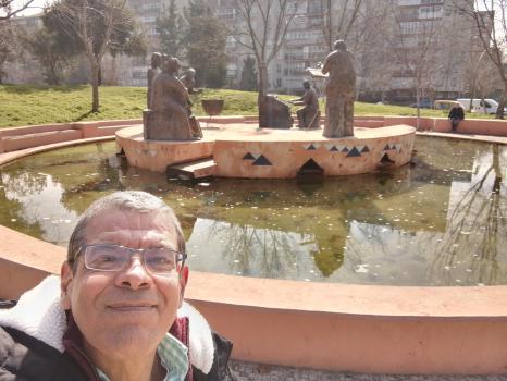 Enrique S. Profesores particulares Ref: 603681