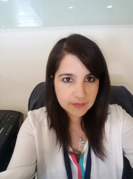 Gabriela A. Empleados de hogar Ref: 627544