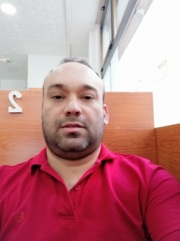 Juan Carlos E. Senior and disabled caregiver Ref: 399116