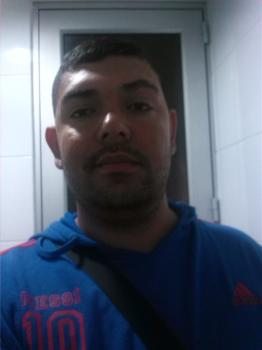 Juan Alejandro G. Pet-sitters Ref: 398949