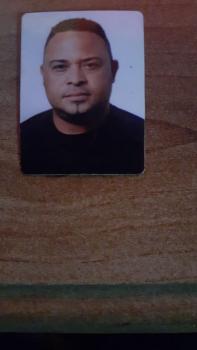 Fernando M. Cuidador de mayores  Ref: 568036