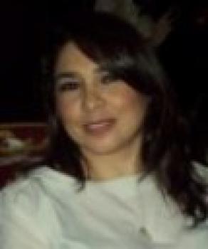 Blanca M. Cuidador de mayores  Ref: 31101