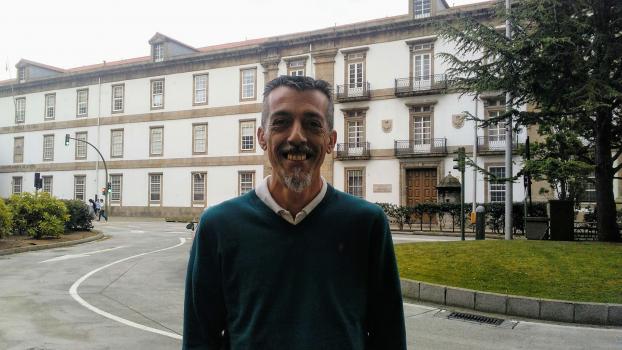 José Manuel V. Matrimonios domésticos Ref: 581294