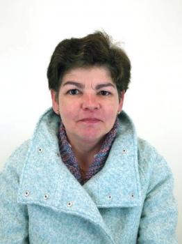 Elena D. Cuidador de mayores  Ref: 177283