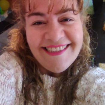 María De Los Angeles P. Baby-sitters ou puériculteurs Ref: 394649