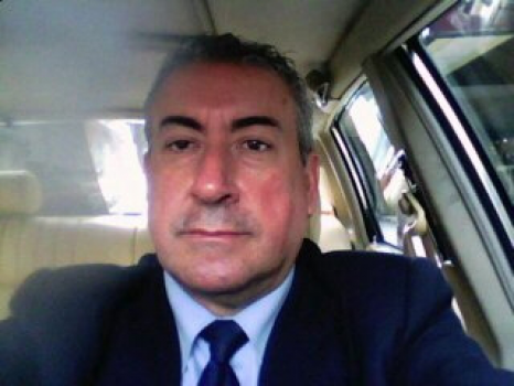 Francisco Javier L. Chauffeurs privés Ref: 355997