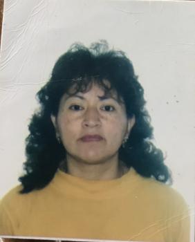 Ana Graciela T. Cuidador de mayores  Ref: 530621