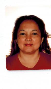 Ana Dilcia F. Empleados de hogar Ref: 229059