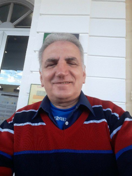 Jorge Alberto N. Bricolage, entretien... Ref: 20457