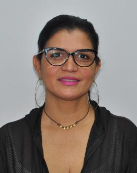 Mildred Josefina O. Empleados de hogar Ref: 536158