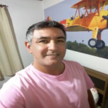 Jean Carlos Da Silva J. Cuidadores de animais de estimação Ref: 3042